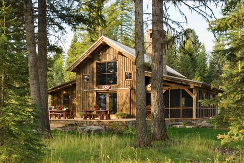 Rustic Barn Designs rustic barn designs - home design