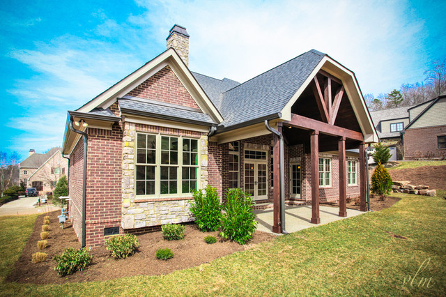 Heritage Pointe Frank Betz By Maplewood