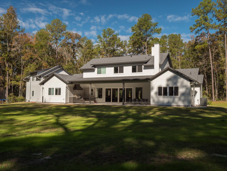 High Springs Custom Home