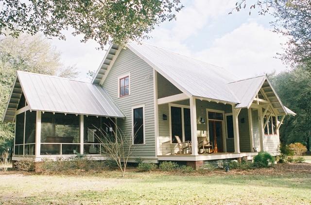 High Springs Fl Cracker Style House