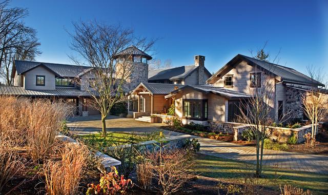 Hillcrest Farm by Design Guild Homes