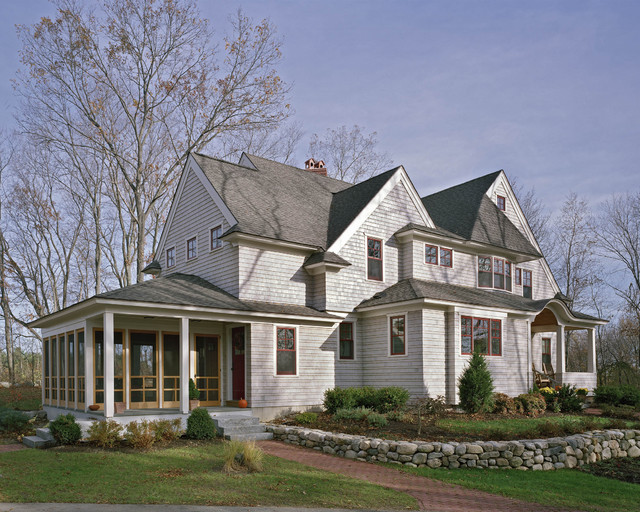 brengle exterior traditional exterior