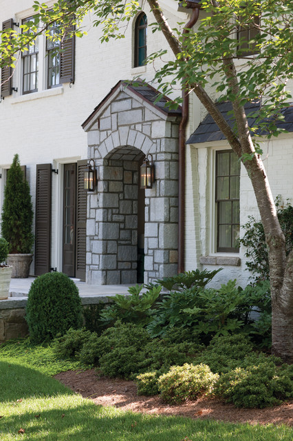 Hinkley Lighting traditional-exterior