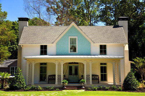 Historic Farmhouse Renovation
