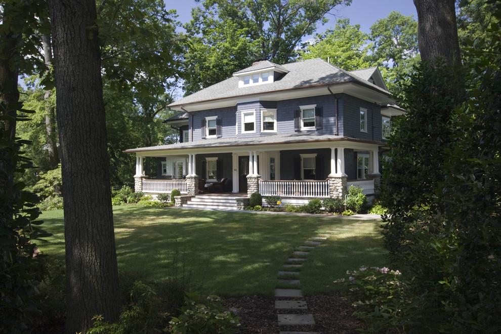 Benefits of Restoring Historical Homes