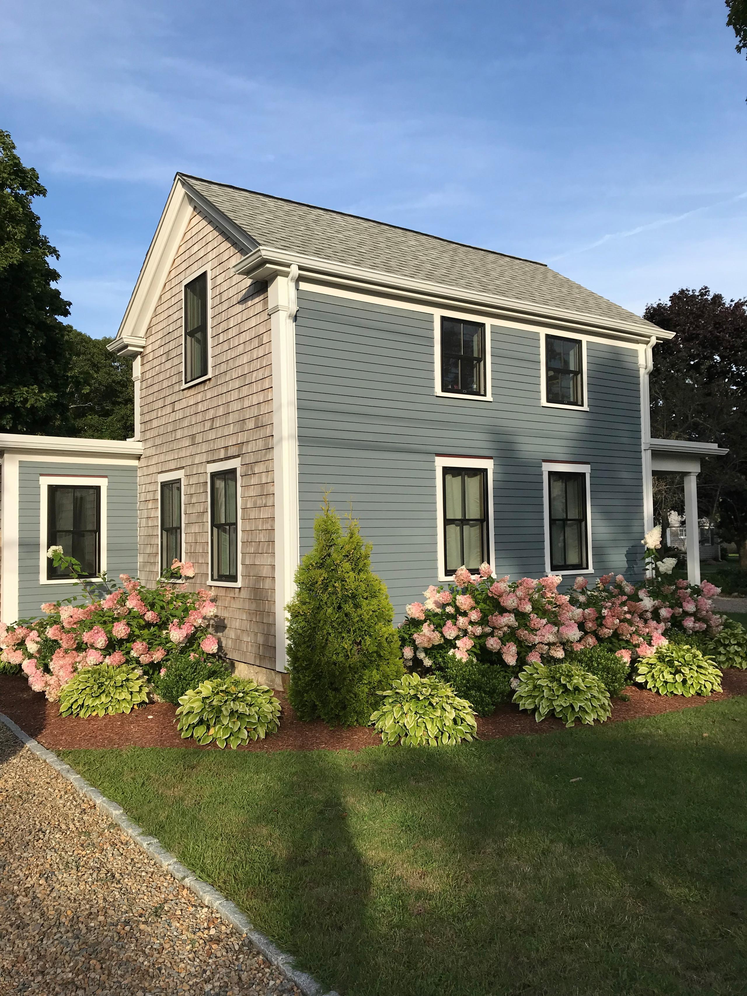 Historic Home- Full restoration, Bass River
