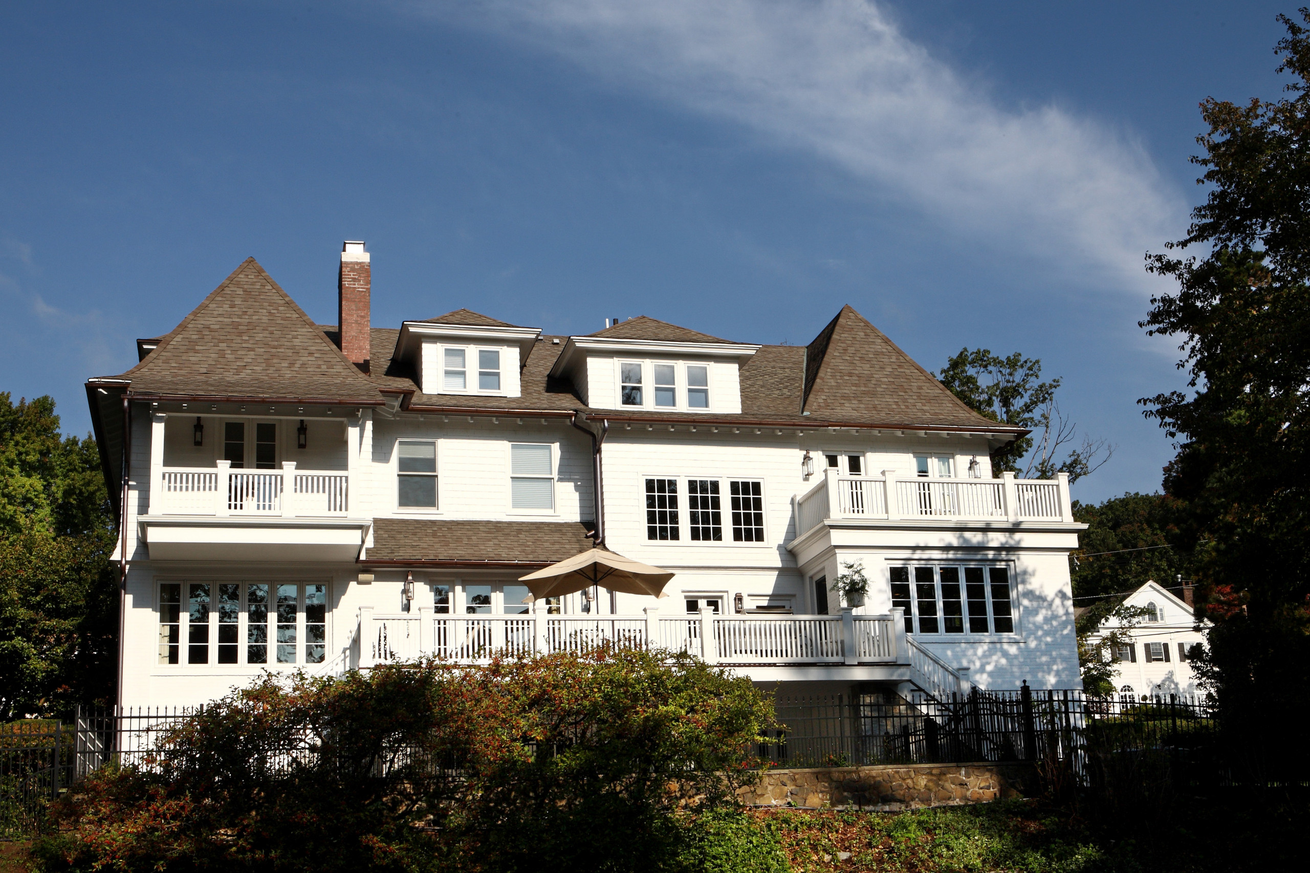 HISTORIC HOME ON THE HILL