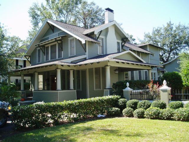 Historic Home Remodeling Craftsman Exterior Tampa By JTR Interesting Bathroom Remodeling Tampa Exterior