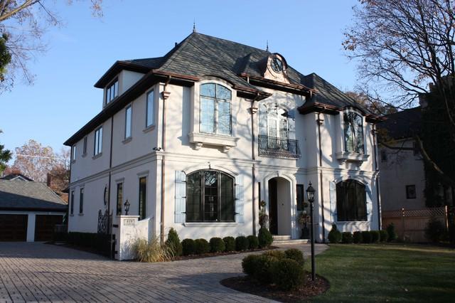 Historic Lagrange Home Traditional Exterior Chicago