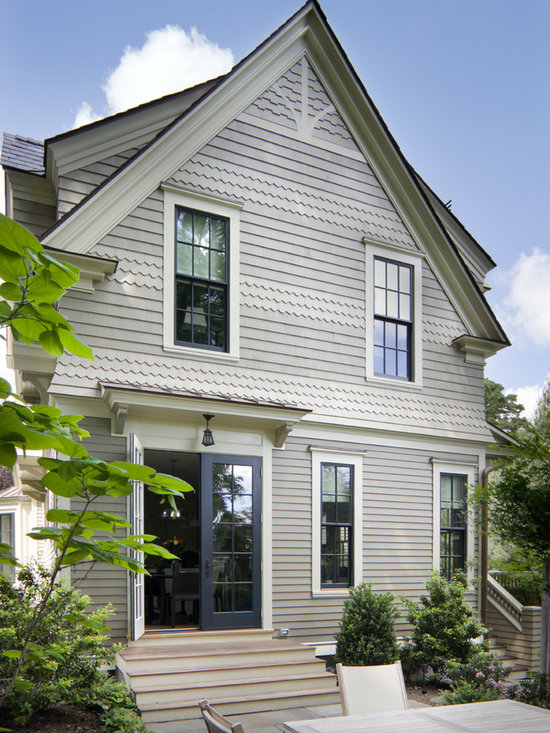 chelsea gray paint from benjamin moore exterior design ideas pictures