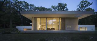 HMA | RESIDENCES modern-exterior