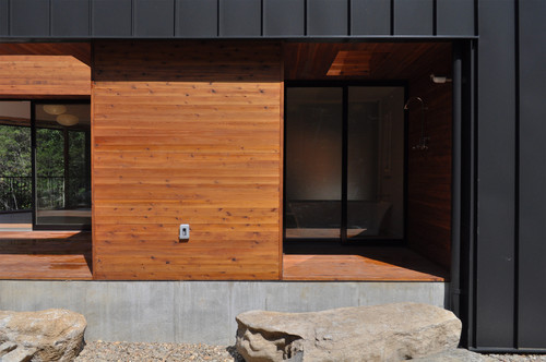 Exterior Tongue And Groove Wood Siding Red Cedar Siding Cladding Rain Screen Exterior Western