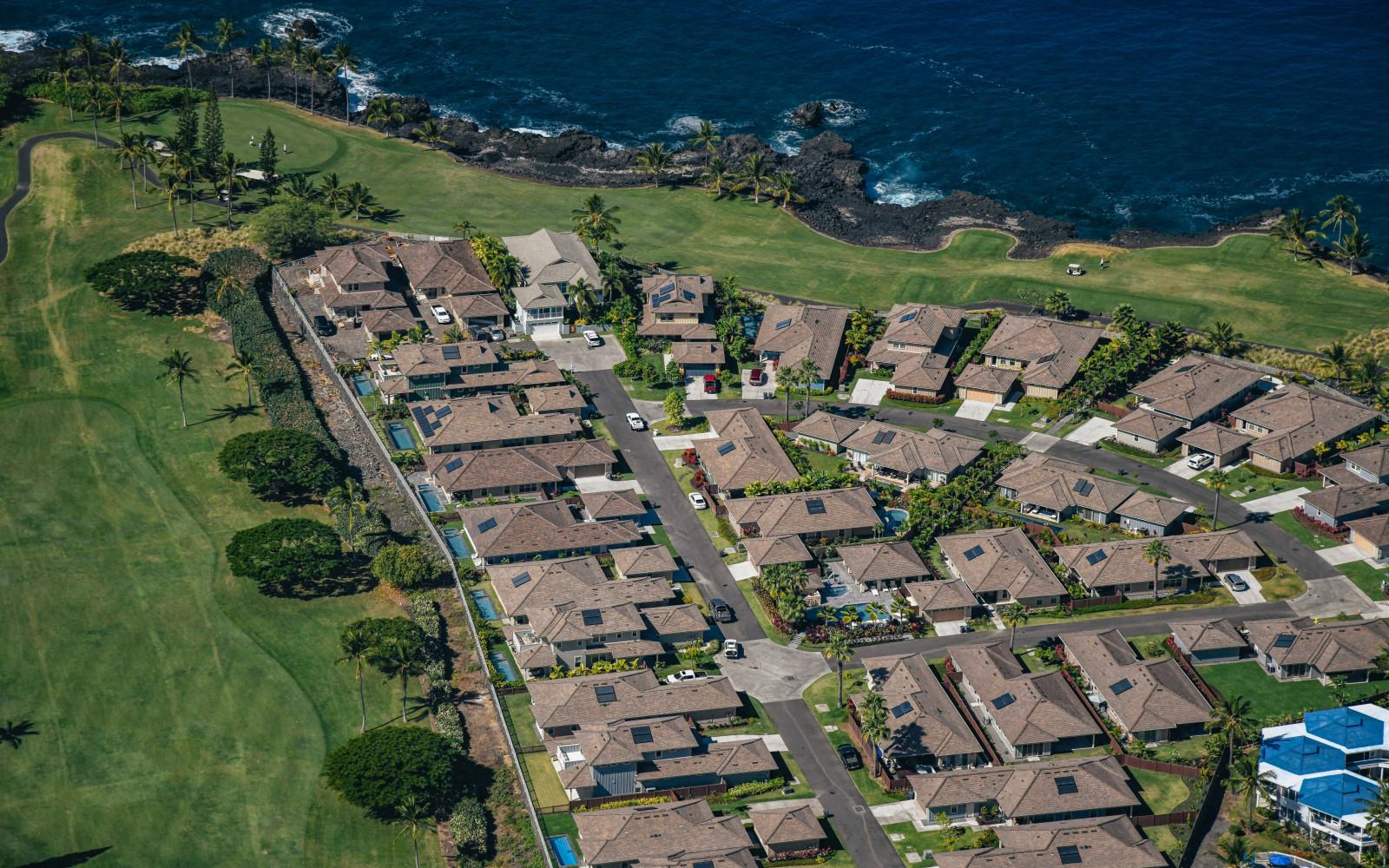 Holua Kai at Keauhou