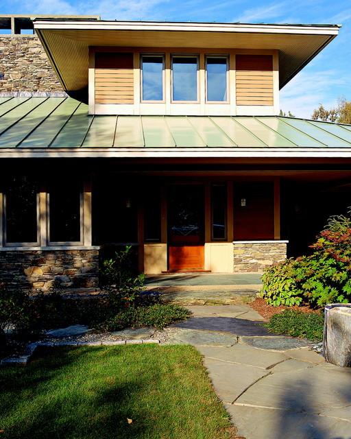 Home By Design Original Exterior By Sarah Susanka Faia