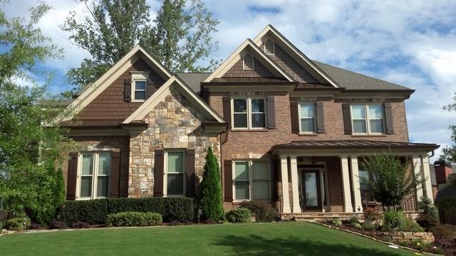 Home Exterior traditional-exterior