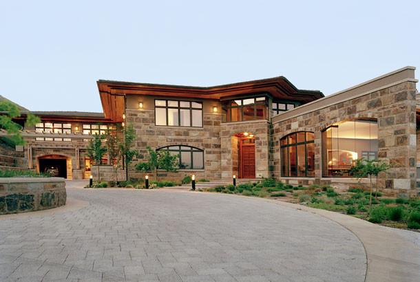 Home Exteriors exterior