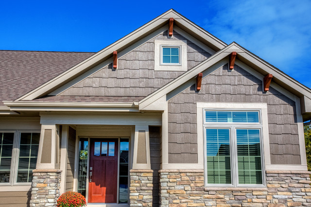 Home Exteriors Craftsman Exterior Other By