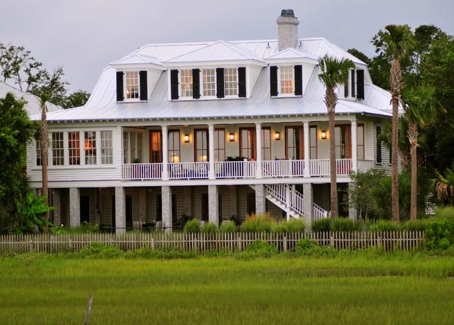 Home Farm 1 tropical-exterior