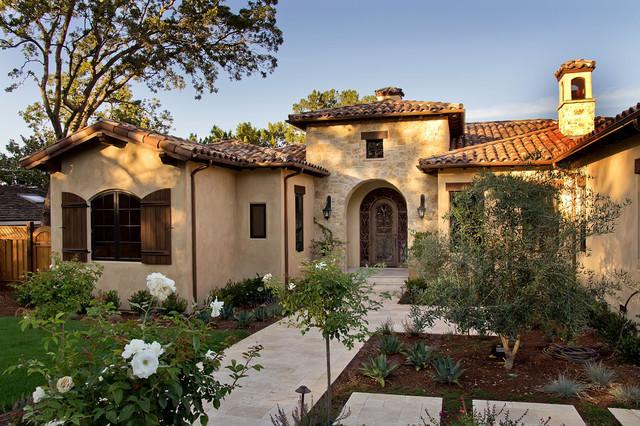 home front yards mediterranean exterior san francisco by mark. Black Bedroom Furniture Sets. Home Design Ideas