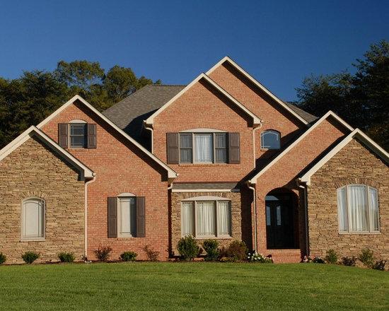 Home in NC - Pine Hall Brick Company