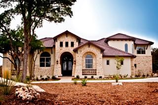Homes Of Distinction Stone Creek Ranch I Fair Oaks Texas