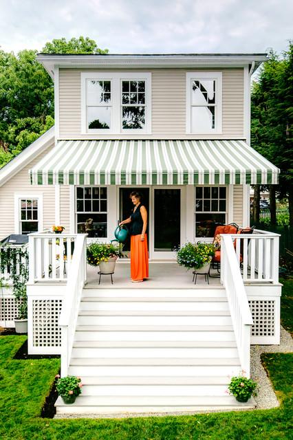 Homes Portfolio Traditional Exterior