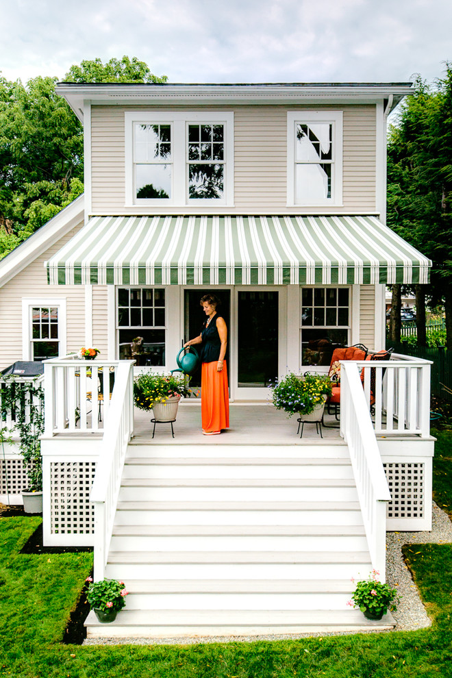 Install the Folding Arm Awnings in your Home and Commercial space