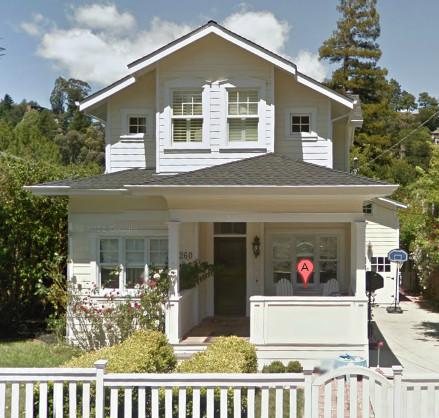Homestead Valley Addition