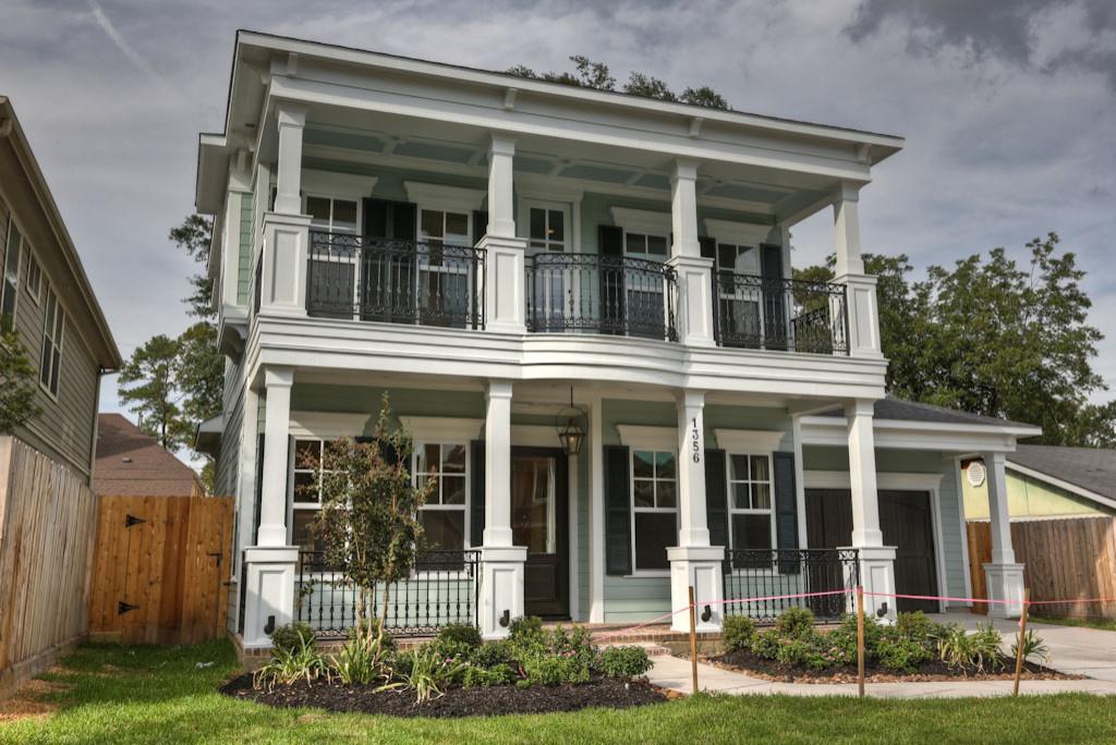 Horwitz Residence