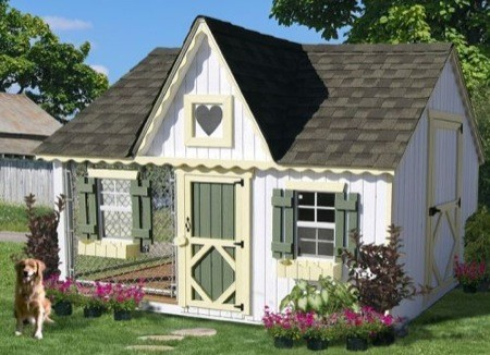 Free Dog House Plans For Pooches Page 2