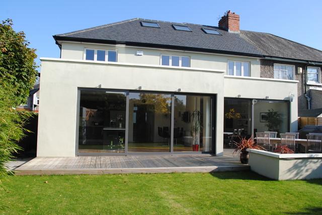 House Extension Remodel Ranelagh Dublin 6