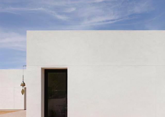 House on Marion - Modern - Exterior - Phoenix - by Lightvox Studio