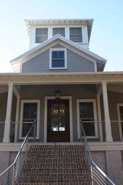 Housley traditional-exterior