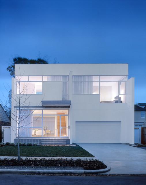 Houston Residence Modern Exterior Houston By Price