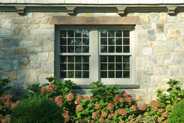 Huestis Tucker Architects, LLC traditional exterior