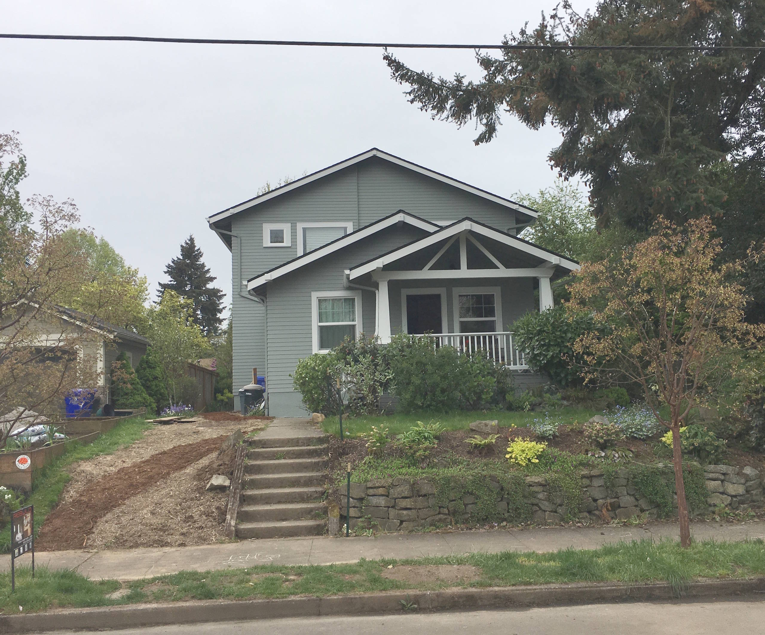 Humboldt Addition / Whole Home Remodel