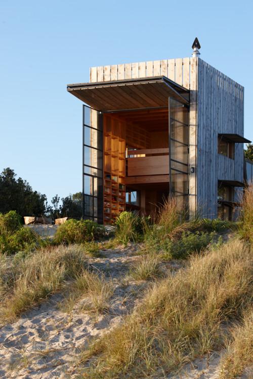 【Houzz】世界の暮らしとデザイン:最高の休暇を過ごせる10の別荘 4番目の画像