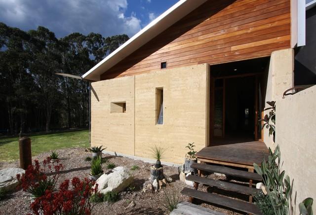 Ian Sercombe Architect Contemporary Exterior Sydney