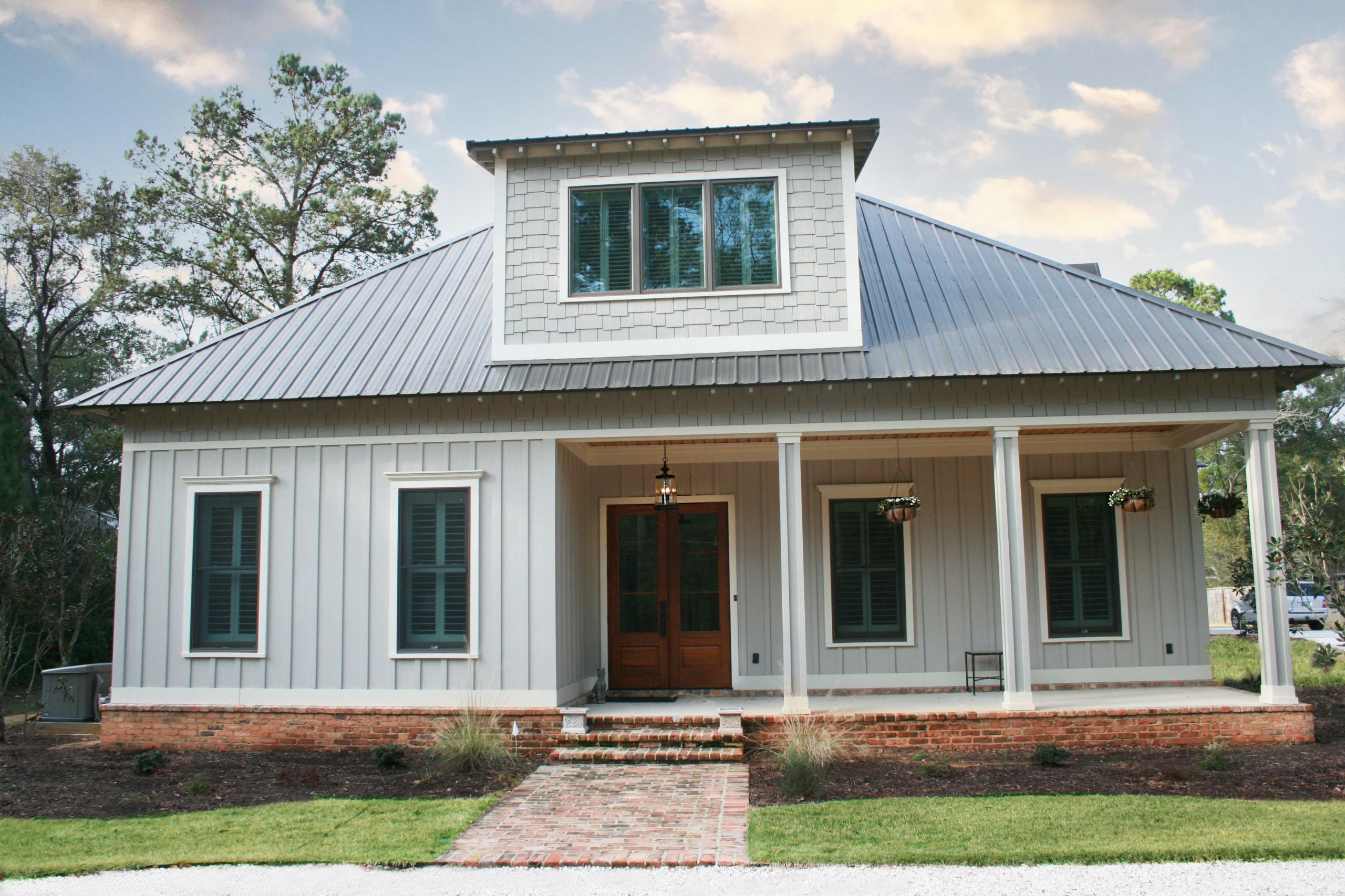 ICF Green Home