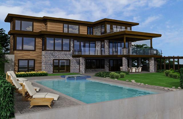 In Process Millstream Residense British Properties In