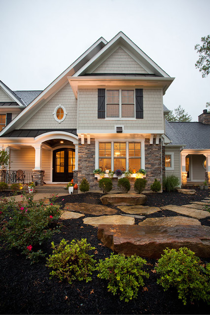 1 Traditional Exterior Cincinnati By Robert Lucke