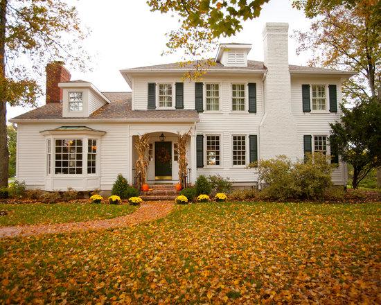Farm House Exterior Color Schemes Quotes