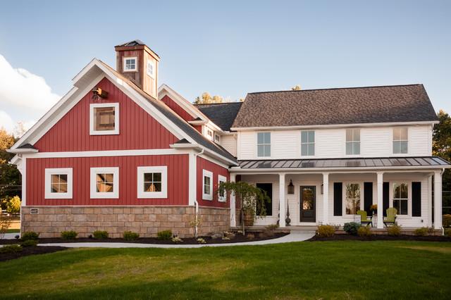 Industrial Farmhouse