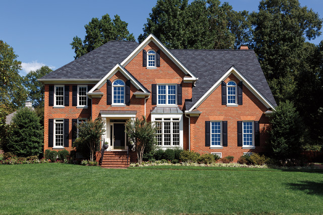 Infinity From Marvin Windows And Doors Traditional Exterior Columbus By Infinity From