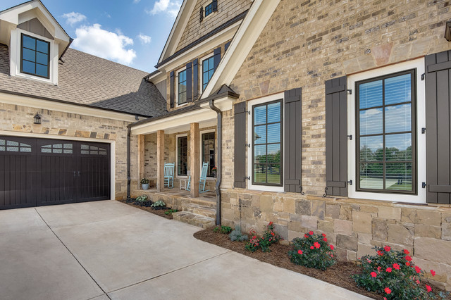 Infinity From Marvin Windows And Doors Transitional Exterior Columbus By Infinity From