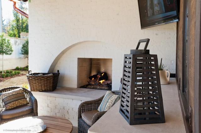 Inspiration Home traditional-exterior