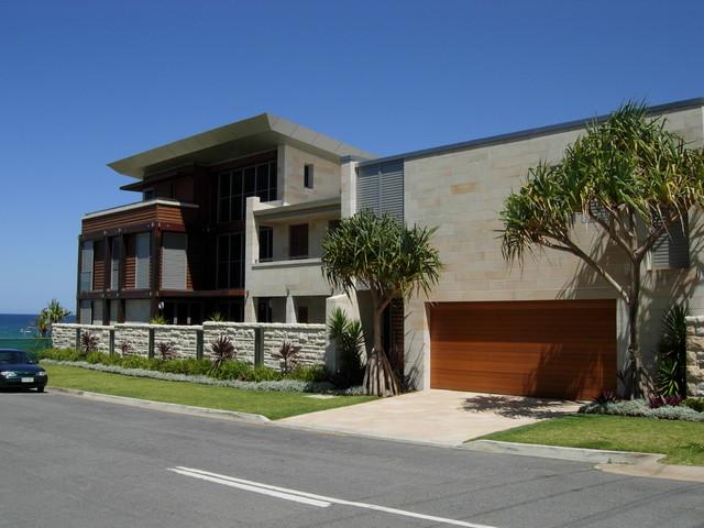 Inspiration photos-Houses contemporary-exterior
