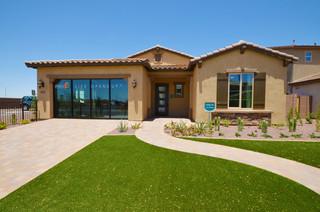 Inspire Greer Ranch Surprise Az 4591 Compel Plan