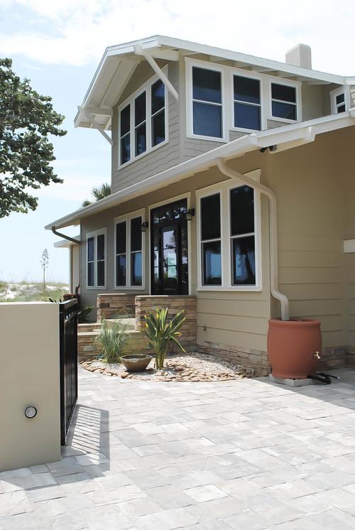 IRB House Restoration