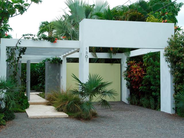Island Modern